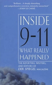Inside 9-11 - What Really Happened ebook by Der Spiegel