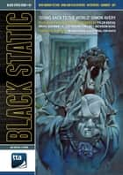 Black Static #44 Horror Magazine (Jan-Feb 2015) ebook by TTA Press