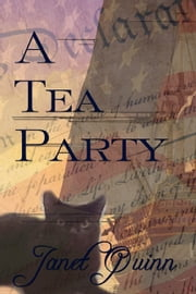 A Tea Party ebook by Janet Quinn