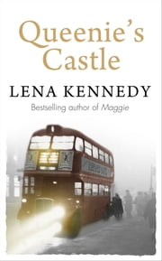 Queenie's Castle ebook by Lena Kennedy