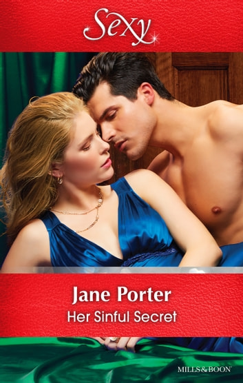 Her Sinful Secret ebook by Jane Porter