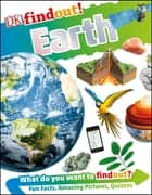 DKfindout! Earth 電子書 by DK
