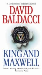 Ebook King and Maxwell di David Baldacci