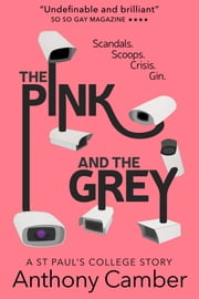 The Pink and the Grey ebook by Anthony Camber