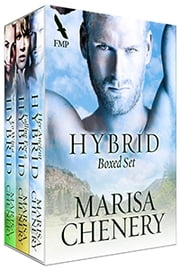 Hybrid Boxed Set ebook by Marisa Chenery