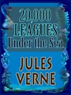 Twenty Thousand Leagues Under the Seas with free audiobook link (20000 leagues) - An Underwater Tour of the World--Vingt mille lieues sous les mers ebook by JULES VERNE, F. P. Walter