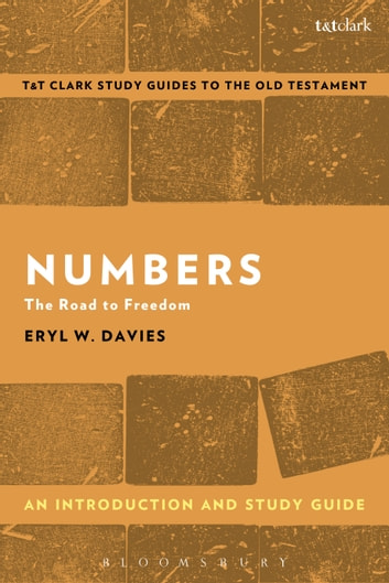 Numbers: An Introduction and Study Guide - The Road to Freedom ebook by Eryl W. Davies
