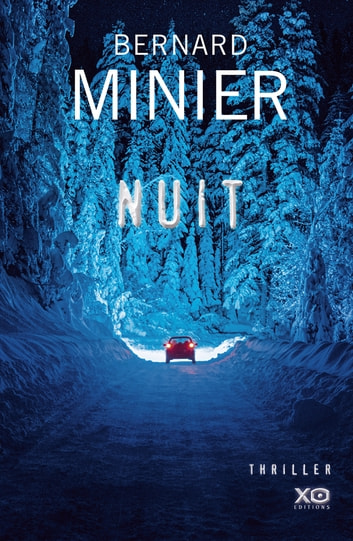 Nuit ebook by Bernard Minier