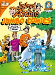 Jughead & Archie Comics Double Digest #21 ebook by Archie Superstars