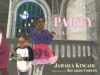 Party - A Mystery ebook by Jamaica Kincaid