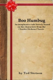 Boo Humbug ebook by Ted Stetson