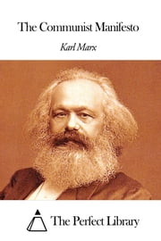 The Communist Manifesto ebook by Karl Marx