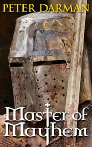 Master of Mayhem ebook by Peter Darman