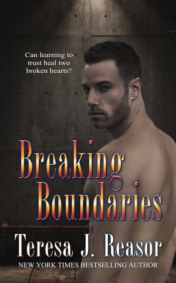 Breaking Boundaries ebook by Teresa J. Reasor