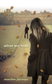 What We Hide ebook by Marthe Jocelyn