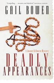 Deadly Appearances ebook by Gail Bowen