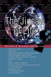 The Jigsaw of Life ebook by richard bryant-jefferies