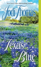 Texas Blue ebook by Jodi Thomas