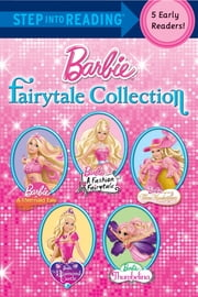 Fairytale Collection (Barbie) ebook by Various,Random House