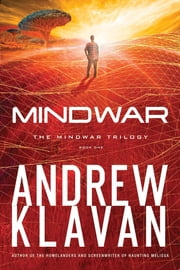 MindWar - A Novel ebook by Andrew Klavan