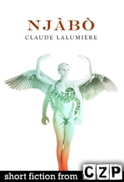 Njàbò ebook by Claude Lalumiere
