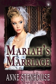 Mariah's Marriage ebook by Anne Stenhouse
