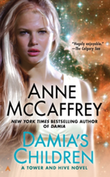 Damia's Children ebook by Anne McCaffrey