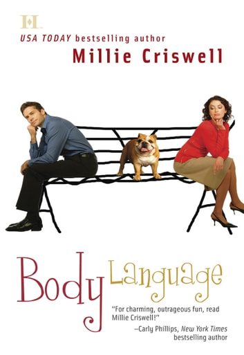 Body Language ebook by Millie Criswell