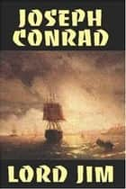 Lord Jim ekitaplar by Joseph Conrad