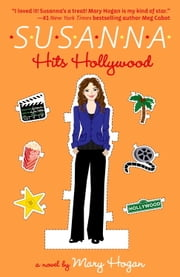 Susanna Hits Hollywood ebook by Mary Hogan