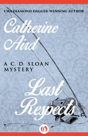 Last Respects ebook by Catherine Aird