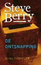 De ontsnapping ebook by Steve Berry