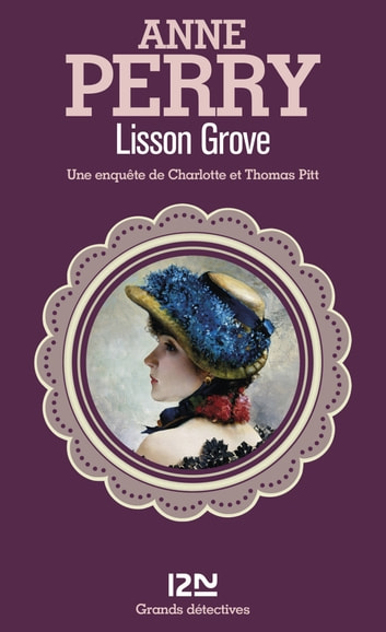 Lisson Grove eBook by Anne PERRY