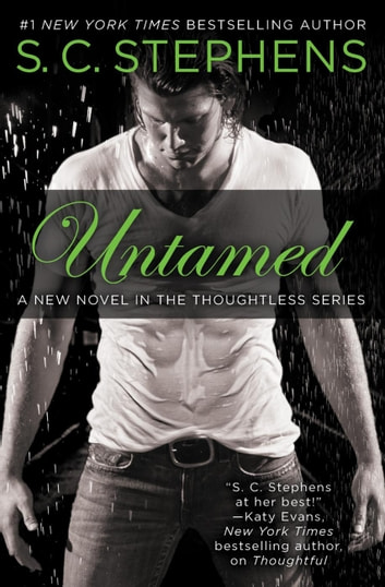 Untamed ebook by S. C. Stephens