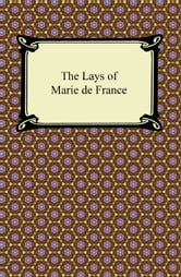 The Lays of Marie de France ebook by Marie de France