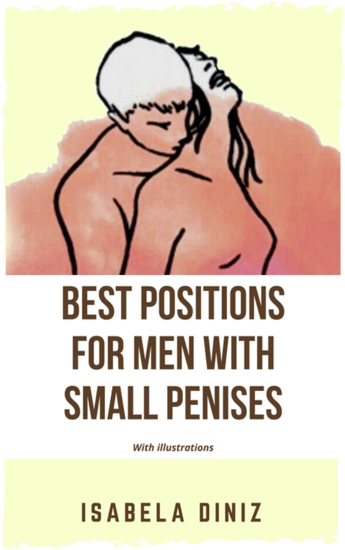 Men with short penises