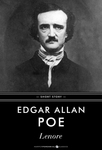 Lenore - Poem ebook by Edgar Allan Poe