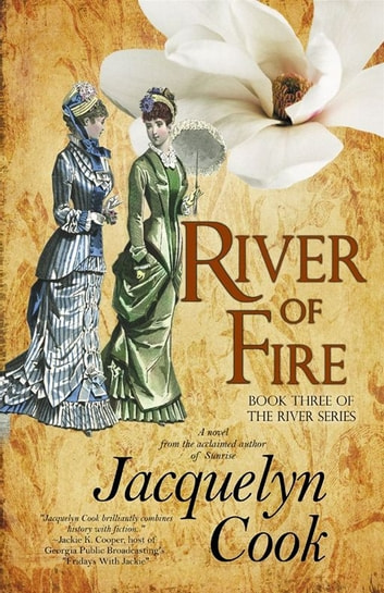River Of Fire ebook by Jacquelyn Cook