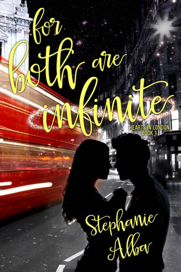 For Both are Infinite ebook by Stephanie Alba