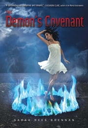 The Demon's Covenant ebook by Sarah Rees Brennan