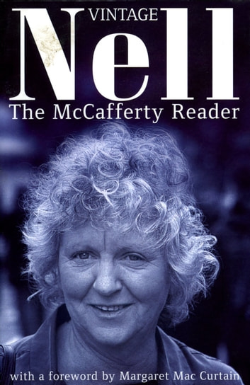 Vintage Nell - The McCafferty Reader ebook by
