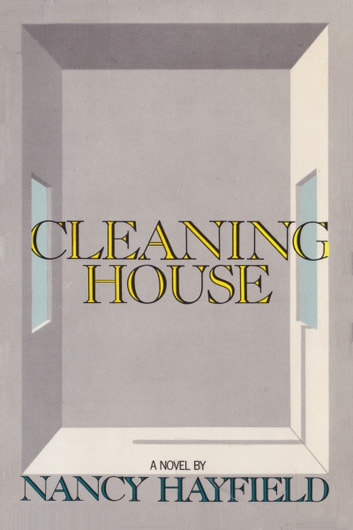 Cleaning House ebook by Nancy Hayfield