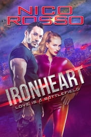 Ironheart ebook by Nico Rosso