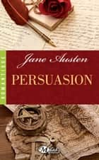 Persuasion ebook by Mme Letorsay Jean-Yves Cotté, Jane Austen