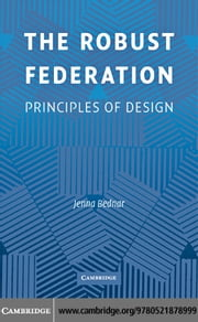 The Robust Federation ebook by Bednar,Jenna