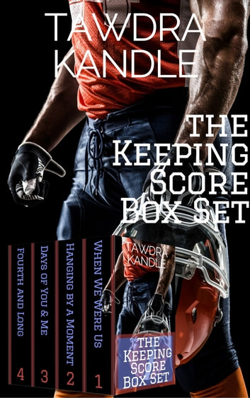The Keeping Score Box Set ebook by Tawdra Kandle
