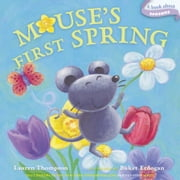 Mouse's First Spring - with audio recording ebook by Lauren Thompson,Buket Erdogan