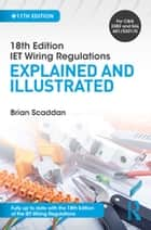 Mcgraw hills guide to uk wiring standards for earthing bonding iet wiring regulations explained and illustrated 11th ed ebook by brian scaddan fandeluxe Gallery