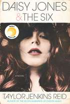 Daisy Jones & The Six - A Novel 電子書籍 by Taylor Jenkins Reid