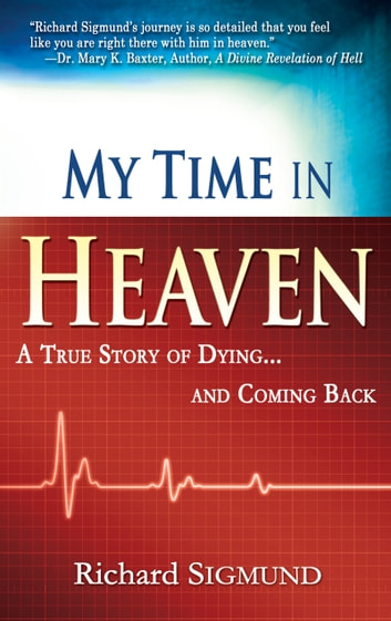 my time in heaven richard sigmund pdf
